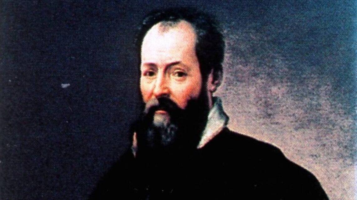 Giorgio Vasari (Wikipedia)